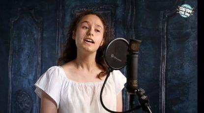 gabrysia śpiewa